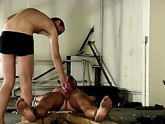 gay blowjob big shaved dick