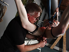 gay bondage streaming video
