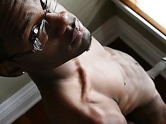 black gay nudes models